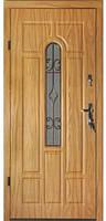 Двери входные с ковкой  БЕСПЛАТНАЯ ДОСТАВКА, фото 1