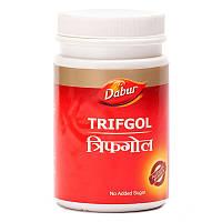 Трифгол, Дабур (аюрведическое слабительное) (Trifgol, Dabur) 100 гр