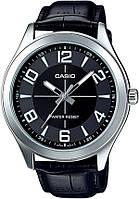 Часы CASIO MTP-VX01L-1BUDF