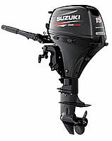 Лодочный мотор Suzuki DF15 AS