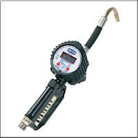 Flexbimec 4285 - Цифровой расходомер для счета больших количеств смазки