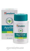Аюрслим (контроль веса и очищение) Ayurslim Himalaya 60 таб.