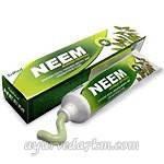 Зубная паста Ним 100г -Toothpaste Neem Sahul