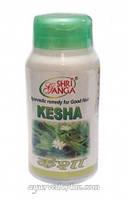Кеша Капсуль (КАПСУЛЫ ОТ ВЫПАДЕНИЯ ВОЛОС) 120 таблет Kesha Shriganga
