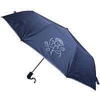 Зонтик женский  полуавтомат 3054