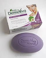 Мыло Антивозрастное 125 г DermoViva Anti aging Soap Dabur