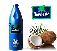 Кокосовое масло 500мл (+100 мл подарок) Coconut oil Parachute