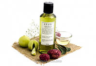 Травяное Масло для волос Амла и брами 210 мл Кхади Herbal Hair oil Amla Brahmi 210 ml Khadi