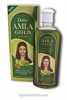 Масло для волос Амла Голд 200 мл Amla Gold Hair Oil Dabur
