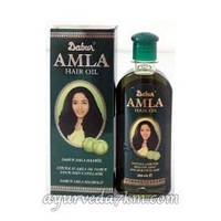 Масло для волос Амла 200 мл (Dabur Amla Hair Oil)