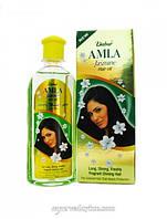 Масло для волос Амла обогащенное жасмином Hair oil Amla Jasmine 200ml, Dabur