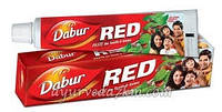 Зубная паста Red Toothpaste Dabur Red 200 gm