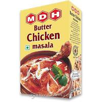Butter Chicken Masala Баттер чикан M.D.H.