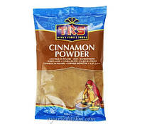 Корица молотая, cinnamon cassia T.R.S. 100 grm