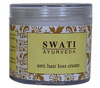 Укрепляющий крем против потери выпадения волос-Natural Anti-Hair Fall cream 100 гр