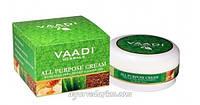 Универсальный крем с Алоэ Вера, медом и манжишта 90 грм Vaddi Herbal