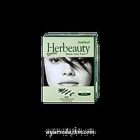 Маска для лица Ним (для нормальной и сухой кожи) Herbeauty Neem Face pack Sahul, 100 г