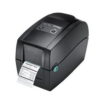 Принтер штрих кодов Godex RT200