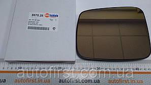 Autotechteile Стекло зеркала VW T-4 91-03 L