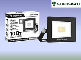 Светодиодный прожектор 10W 6500K Enerlight