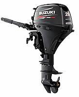 Лодочный мотор Suzuki DF20 AS
