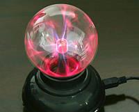 Плазмовий кулю 4 дюйма, плазма куля