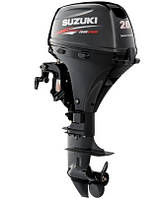 Лодочный мотор Suzuki DF20 ARS