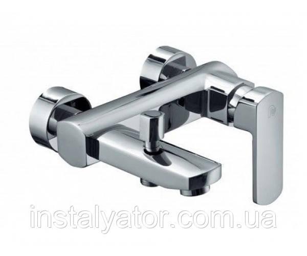 Смеситель для ванны без душевого комплекта Armatura Korund 4004-010-00