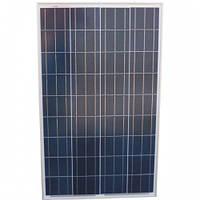 Солнечная батарея 100Вт поли, PLM-100M-36