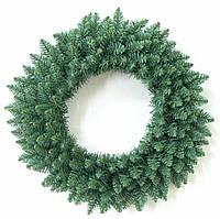Рождественский венок без декора 55 см