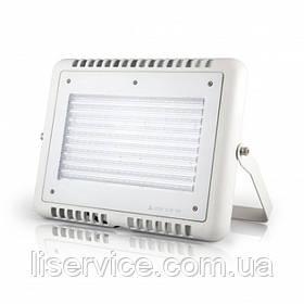 Прожектор світлодіодний ЕВРОСВЕТ 100Вт 6400К EV-100-01 FLASH 9000Лм