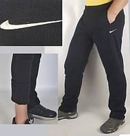 Штаны спортивные мужские Nike - зима