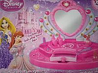 Детский столик Disney для макияжа с музыкой и светом 901-385, фото 1