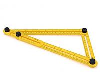 Мультифункциональная линейка multifunctional folding ruler Акция!