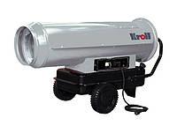 Дизельна теплова гармата Kroll GK-20