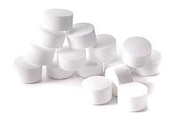 Таблетированная соль для систем водоподготовки