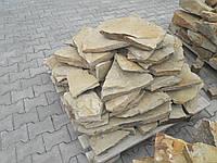 Камень песчаник 3-4 (20 рядов)