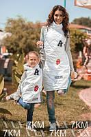 Детская куртка туника кч14107