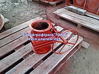 Задвижка реечная ТЗР-150