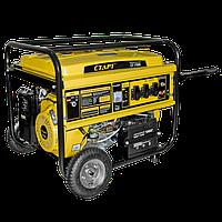 Бензиновый генератор СТАРТ СГ-7500