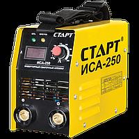 Инверторный сварочный аппарат СТАРТ ИСА-250