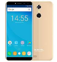 Смартфон Oukitel C8 Gold