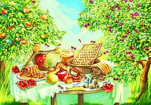 Как подготовится к Яблочному Спасу?
