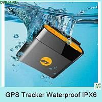GPS трекер TK-Anywhere TK 108