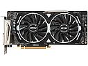 "Видеокарта MSI Radeon RX 580 ARMOR 8G OC GDDR5 256bit ""Over-Stock"" Б/У, фото 2"