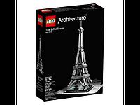 Лего Конструктор  Ейфелева башня Lego