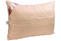 Подушка в микрофайбере Rose Pink Руно 50х70см