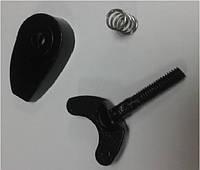 Вибростойкий крепеж MB1 (винт M6*30) (с пружиной)