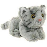 М'яка іграшка Fancy Кіт Віллі