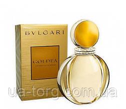 Женский парфюм Bvlgari  Goldea (Булгари Голдеа)